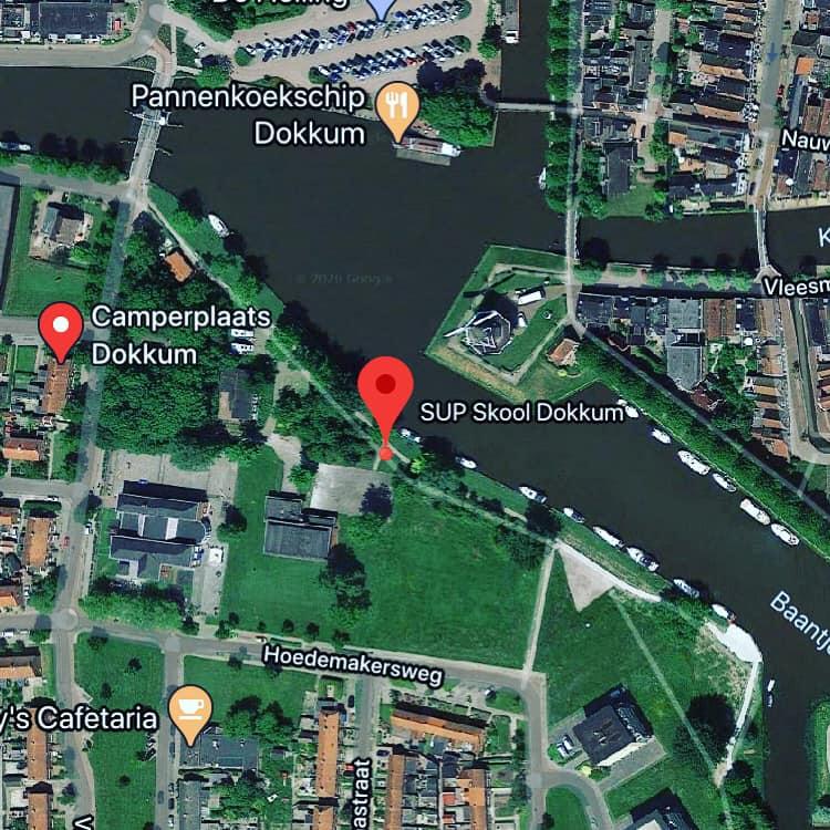 Locatie SK googlemaps